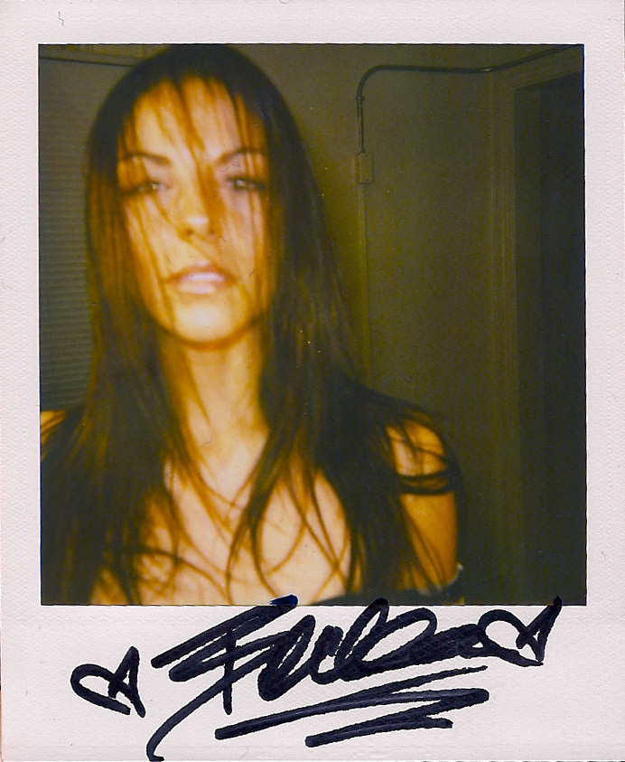 Becka Adams: Polaroid Dream