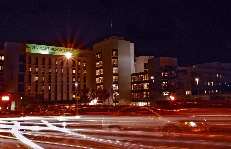 St  Vincent Medical Center | Citizens Of Culture