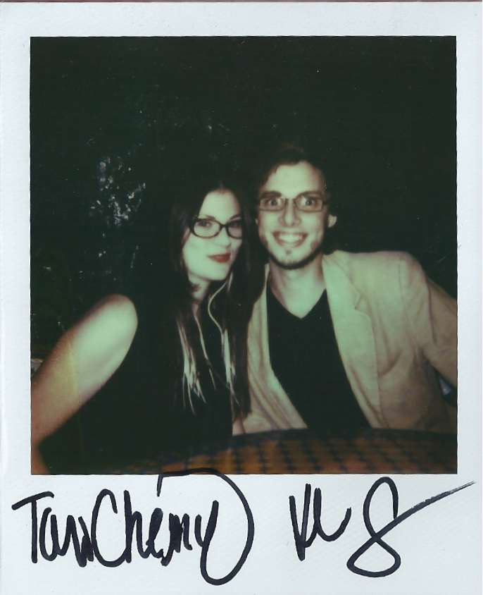 tori&jordan chesney_Polaroid