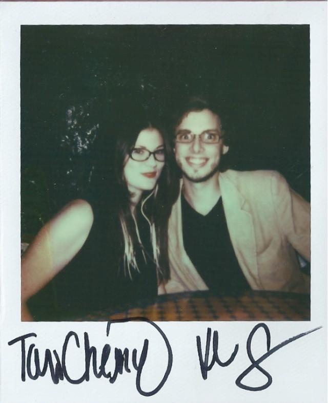 tori&jordan chesney_Polaroid