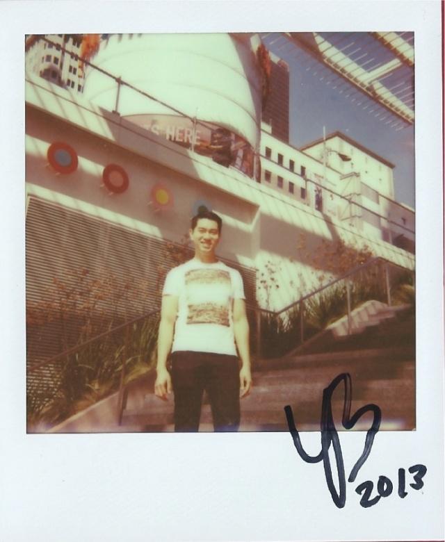 brigham yen_Polaroid